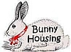 Rabbit Rescue Bunny Houseing